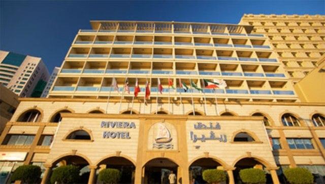 リビエラ ホテル