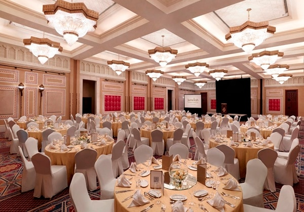 Conference and Events Centre