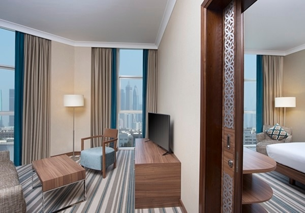 【H.I.S.】ヒルトンガーデンイン ドバイ アル ミーナのホテル詳細ページ|海外ホテル予約
