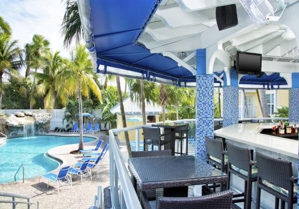Cabana Bar/カバナ バー