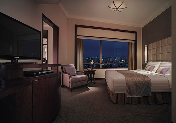Horizon Executive Room