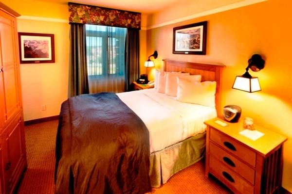 部屋指定なし(Standard Room)
