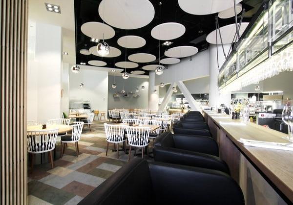Restaurant West Coast