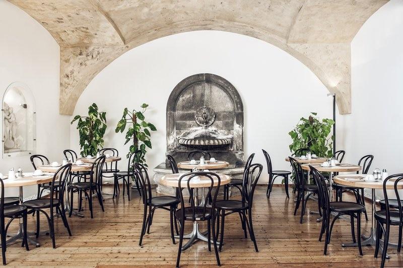 Der Steirer Restaurant