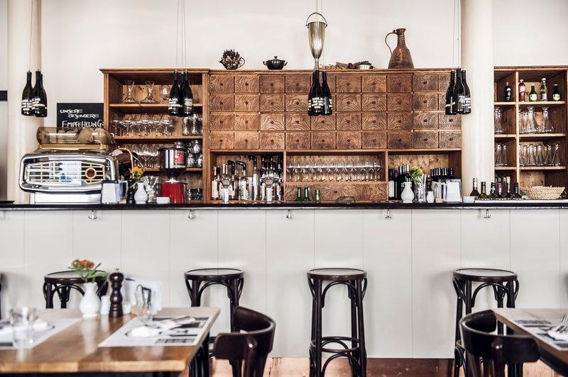 Der Steirer Bar