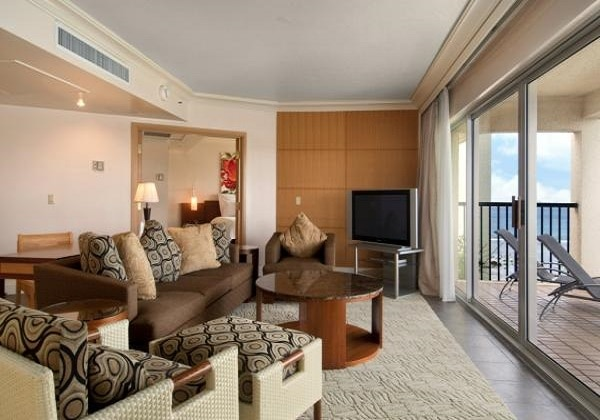 TASI CLUB ROYAL SUITE
