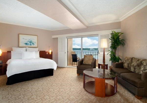MAIN OCEAN JUNIOR SUITE