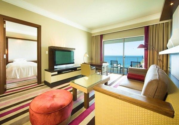 Laguna club suite