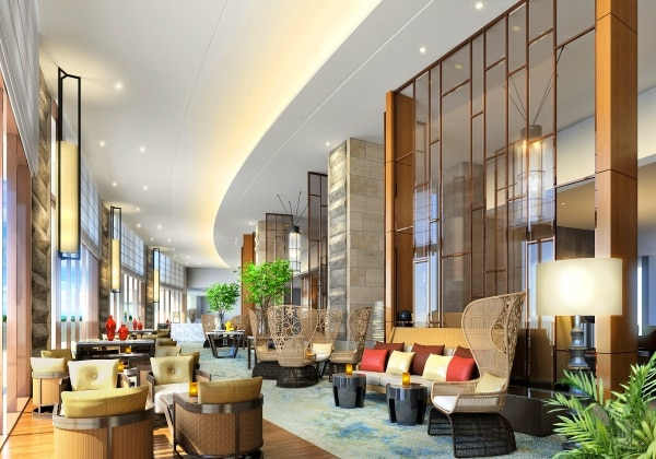 Fanhale Lobby Lounge