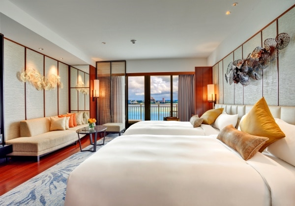 Camelia Room(3-9F)Standard