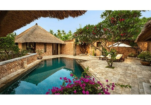 Royal Ocean View Villa with Private Pool