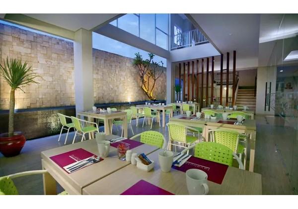 Lime Cafe & Restaurant