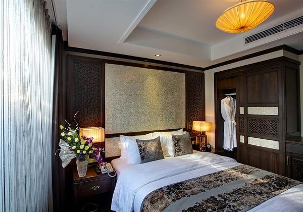 Lotus Deluxe Room
