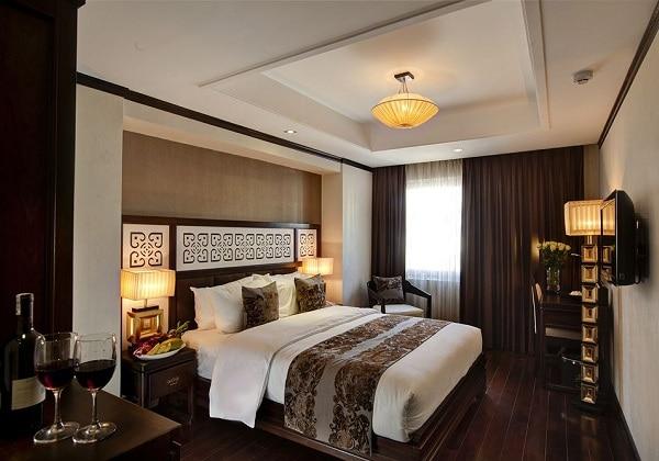 Lotus Executive Room