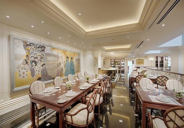 L'Artiste Restaurant