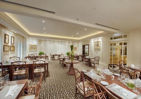 Pallete Restaurant