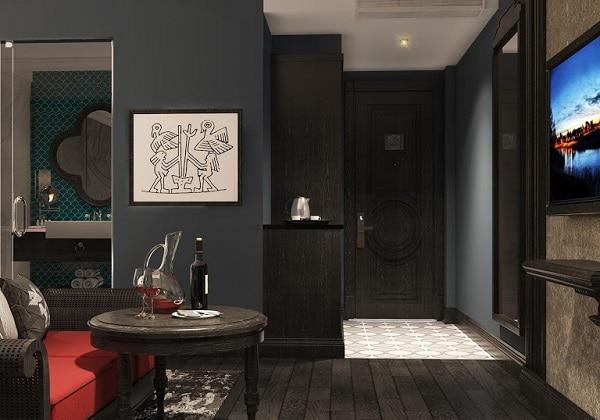 King Art Suite