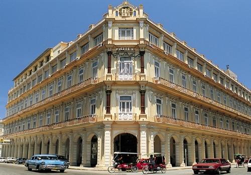 Gran Caribe Hotel Plaza (グランカリベ ホテル プラサ)
