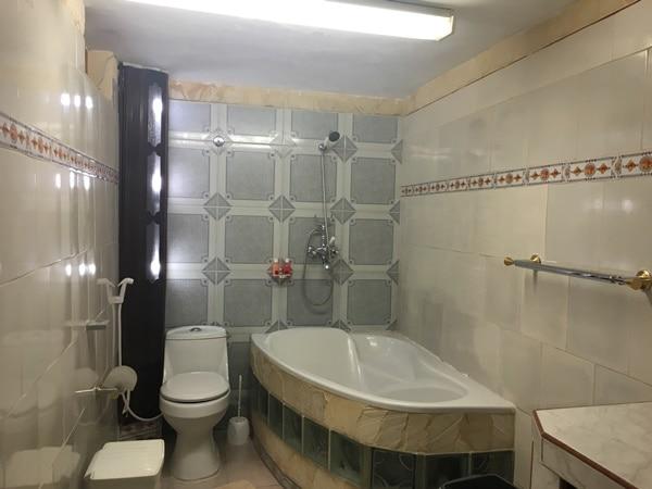 浴室(2階のお部屋)