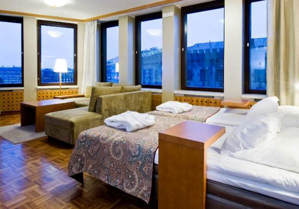 オリジナルソコスホテル ヴァークナ
