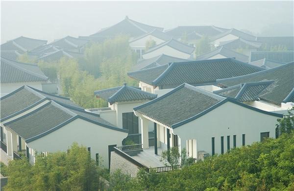 Fuchun Villas