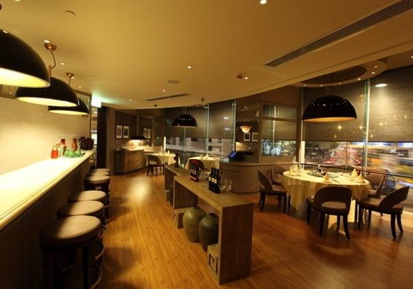 Restaurant He Jiang