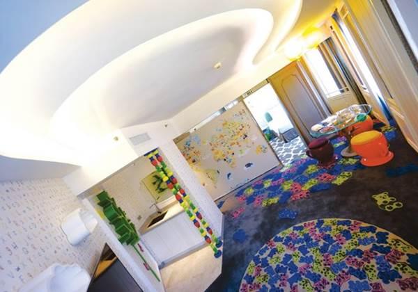 Ocean Park Suite
