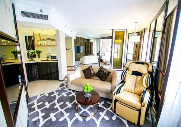 OSIM Massage Suite