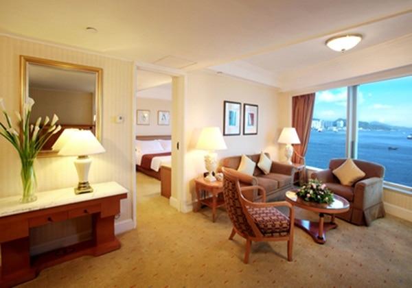 Ocean Suite Room