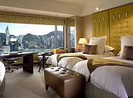 インターコンチネンタル 香港洲際酒店