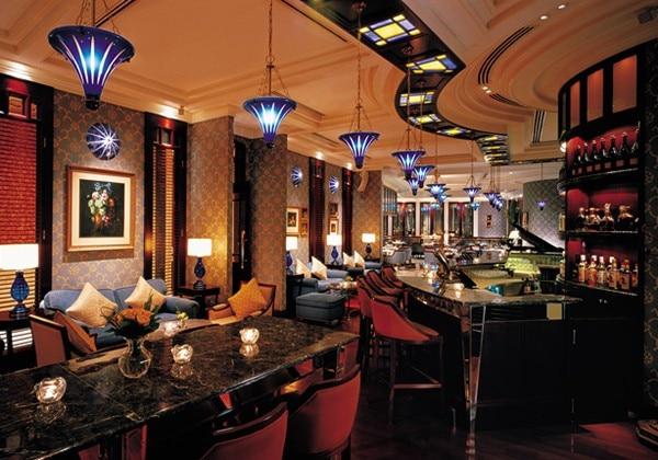lobster bar & Grill