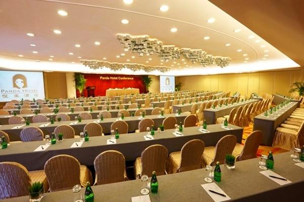 Panda Grand Ballroom