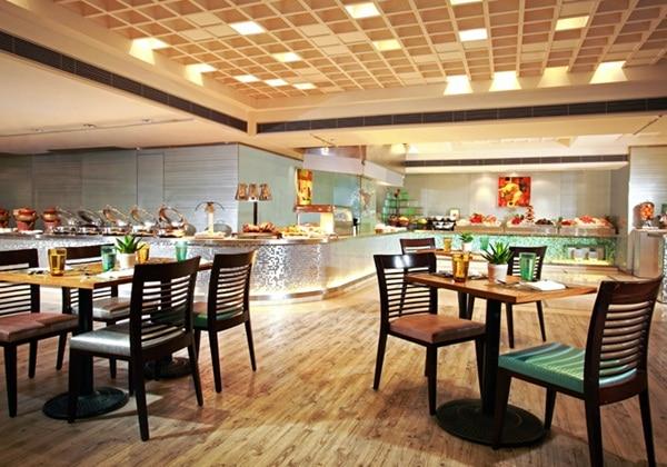 RESTAURANT:Café Allegro