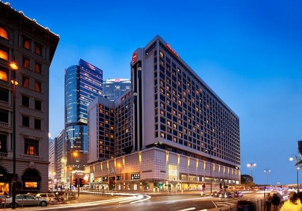 シェラトン ホンコン ホテル&タワーズ