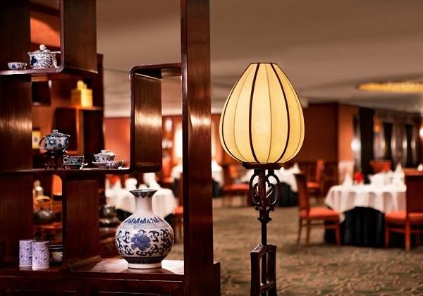 中国料理「天宝閣」