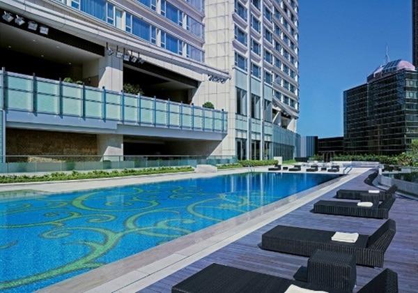 ハイアットリージェンシー ホンコン チムサーチョイ , 香港 ホテル