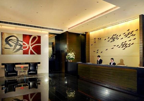 ホテル パノラマ バイロンバス