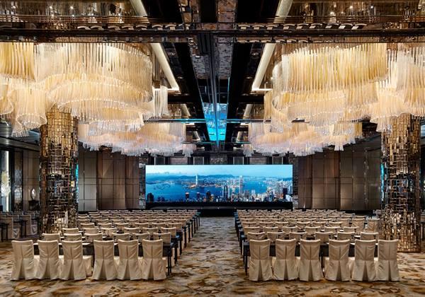The Diamond Ballroom