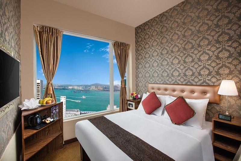 Deluxe Harbour View Room (Double)