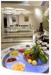 レストラン:Sonata Western Restaurant