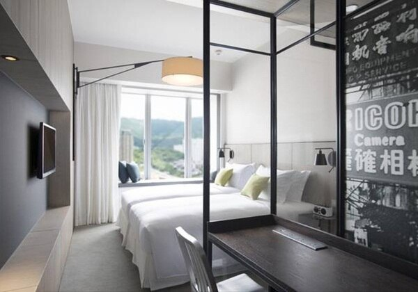 Pentaplus Room