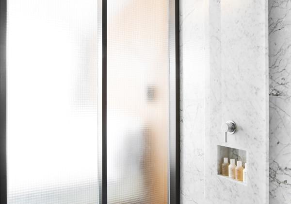 COMFORT  BATH ROOM