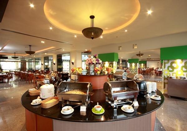 Coconut Coffee Shop