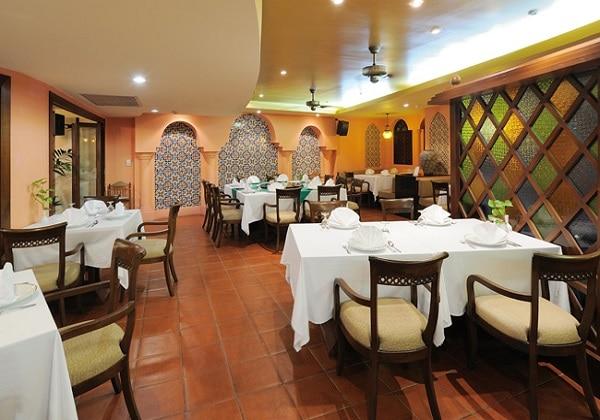 Casablancsa Restaurant
