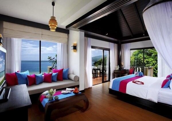 Tropical Thai Villa
