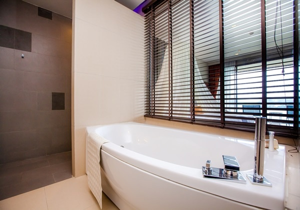 PRIVATE POOL VILLA 1 BEDROOM WITH BREAKF