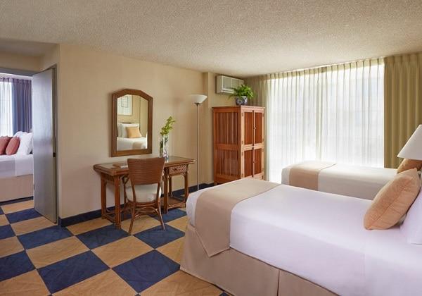 1Bedroom Suite W kichinette