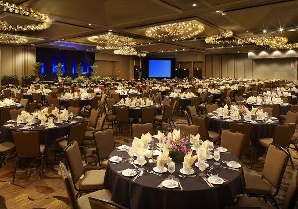 Coral Ballroom Banquet