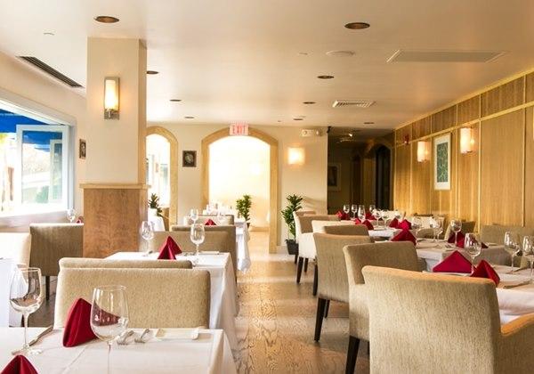 Fresco Italian Restaurant