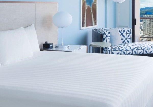 ハイアットリージェンシー ワイキキ ビーチリゾート&スパ , ハワイ ホテル